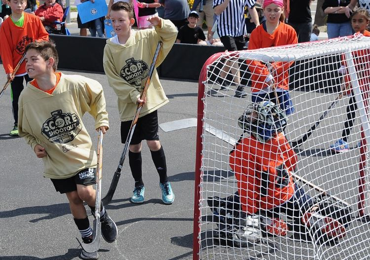 Davis Ducks Ball Hockey League – Davis Ducks Ball Hockey League